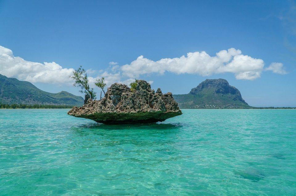 7 bezienswaardigheden van Mauritius