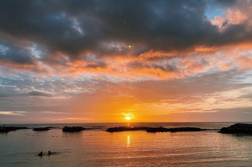De beste plekken voor zonsopgangen en zonsondergangen in Hawaii