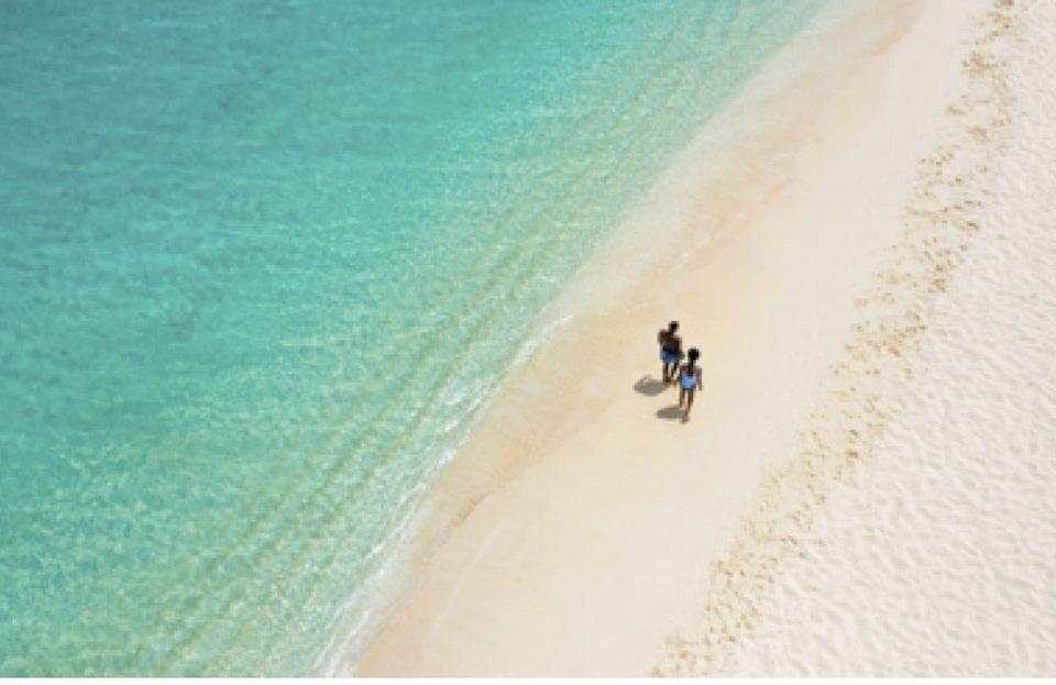 De 5 mooiste stranden van Anguilla