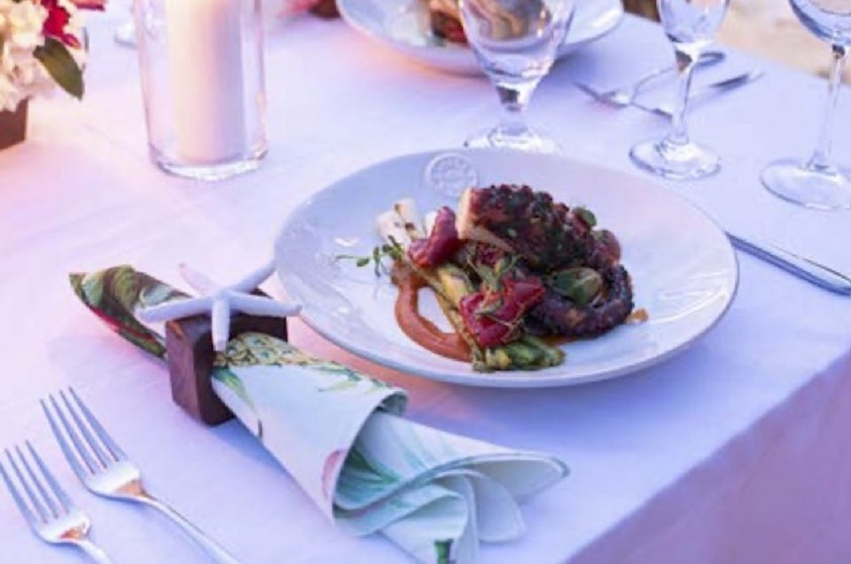 Eat like a local in Anguilla