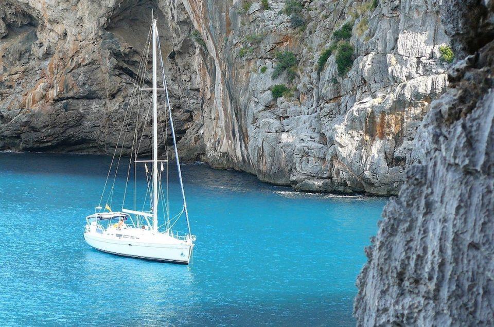 Vijf redenen om van nautisch toerisme op Mallorca te genieten