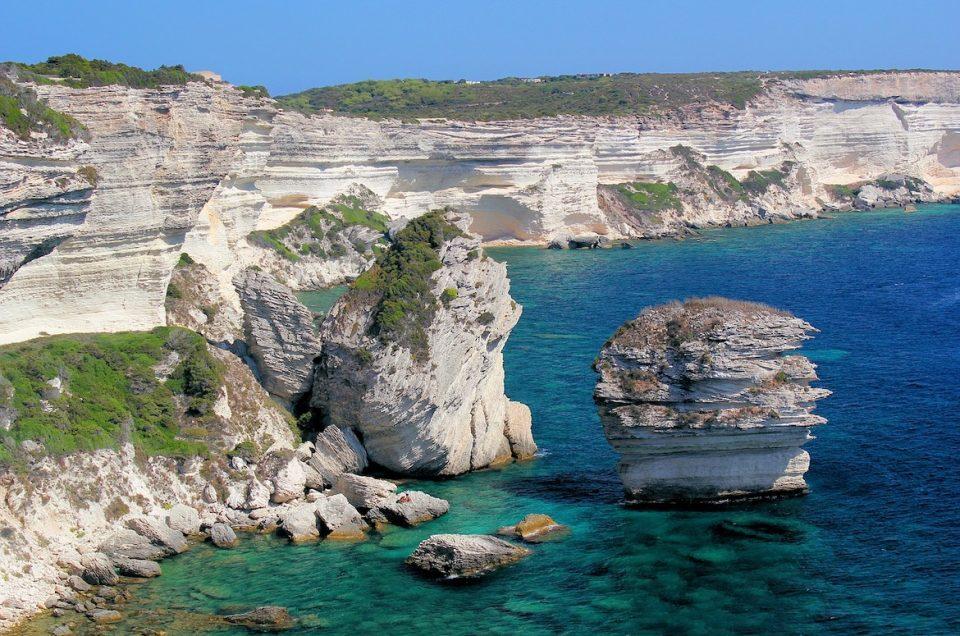 7 x doen in Corsica