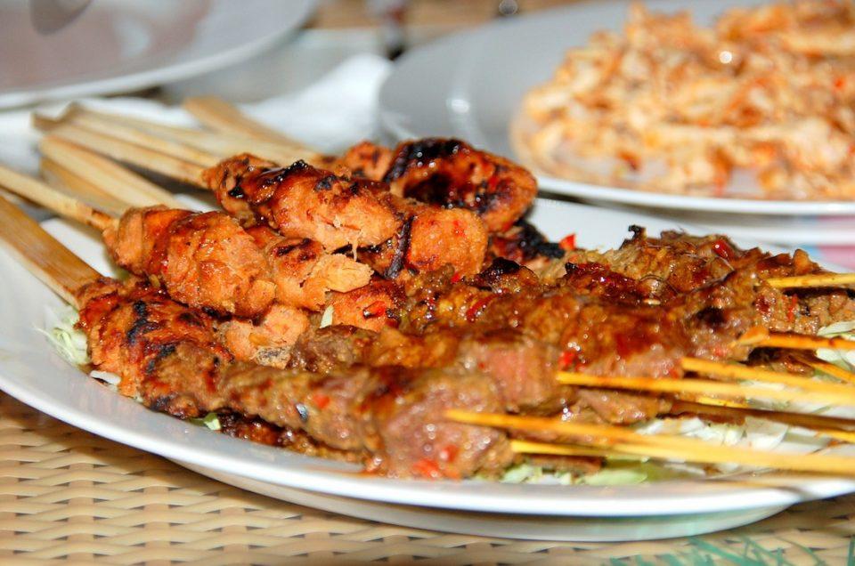 10 Balinese gerechten die je moet proberen tijdens je vakantie