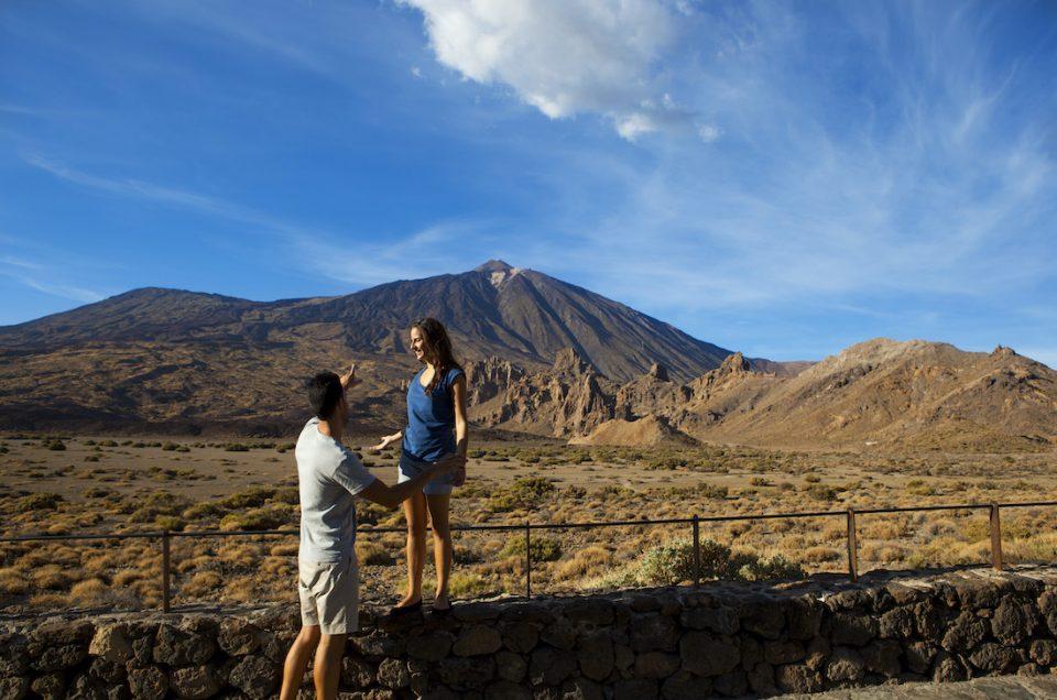 7 x sportieve dingen om te doen op Tenerife