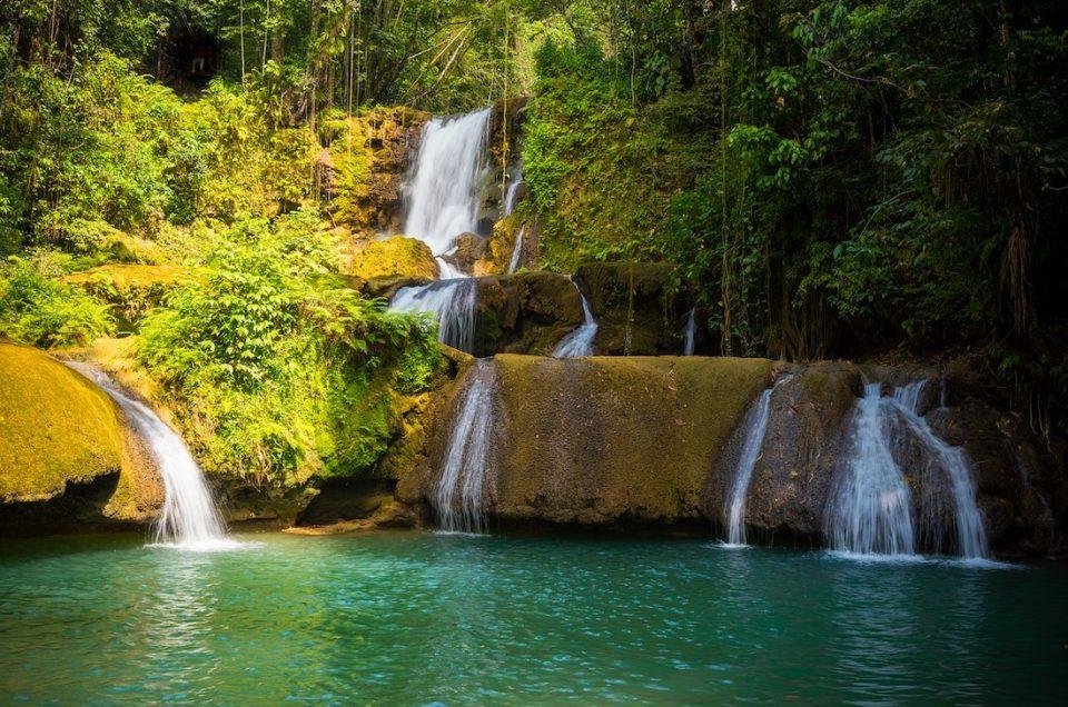 Plekken om de ultieme selfie te nemen in Jamaica