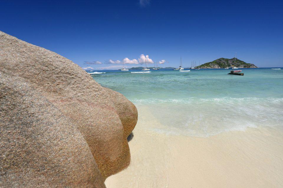7 x populaire eilanden in de Seychellen voor luxe reizigers